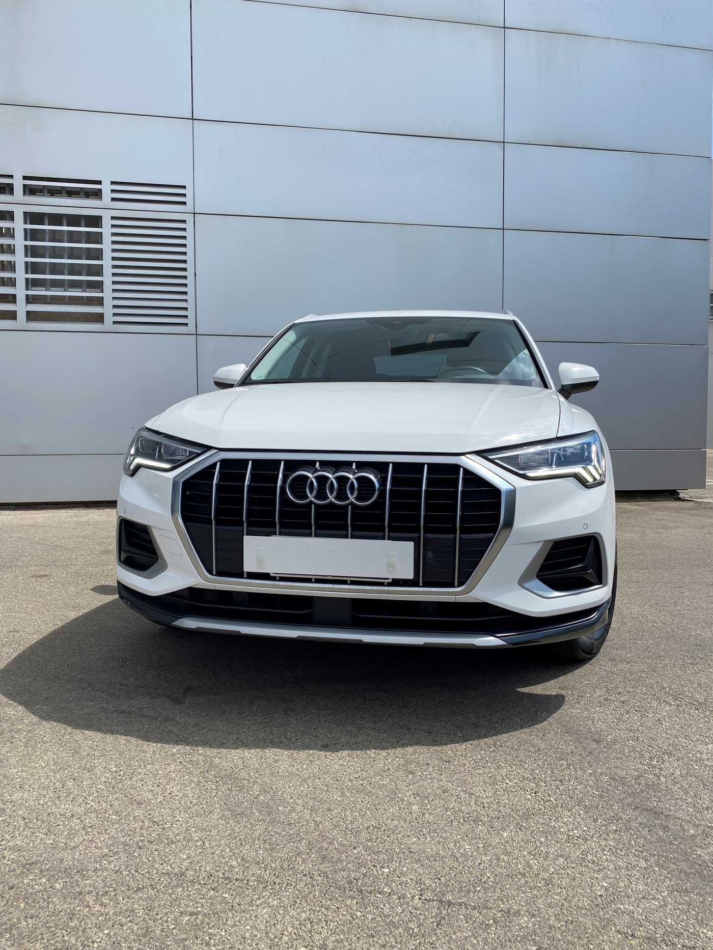 Audi - Q3 2ª serie usata in Sardegna - Concessionaria ufficiale Audi Catte Auto Cagliari