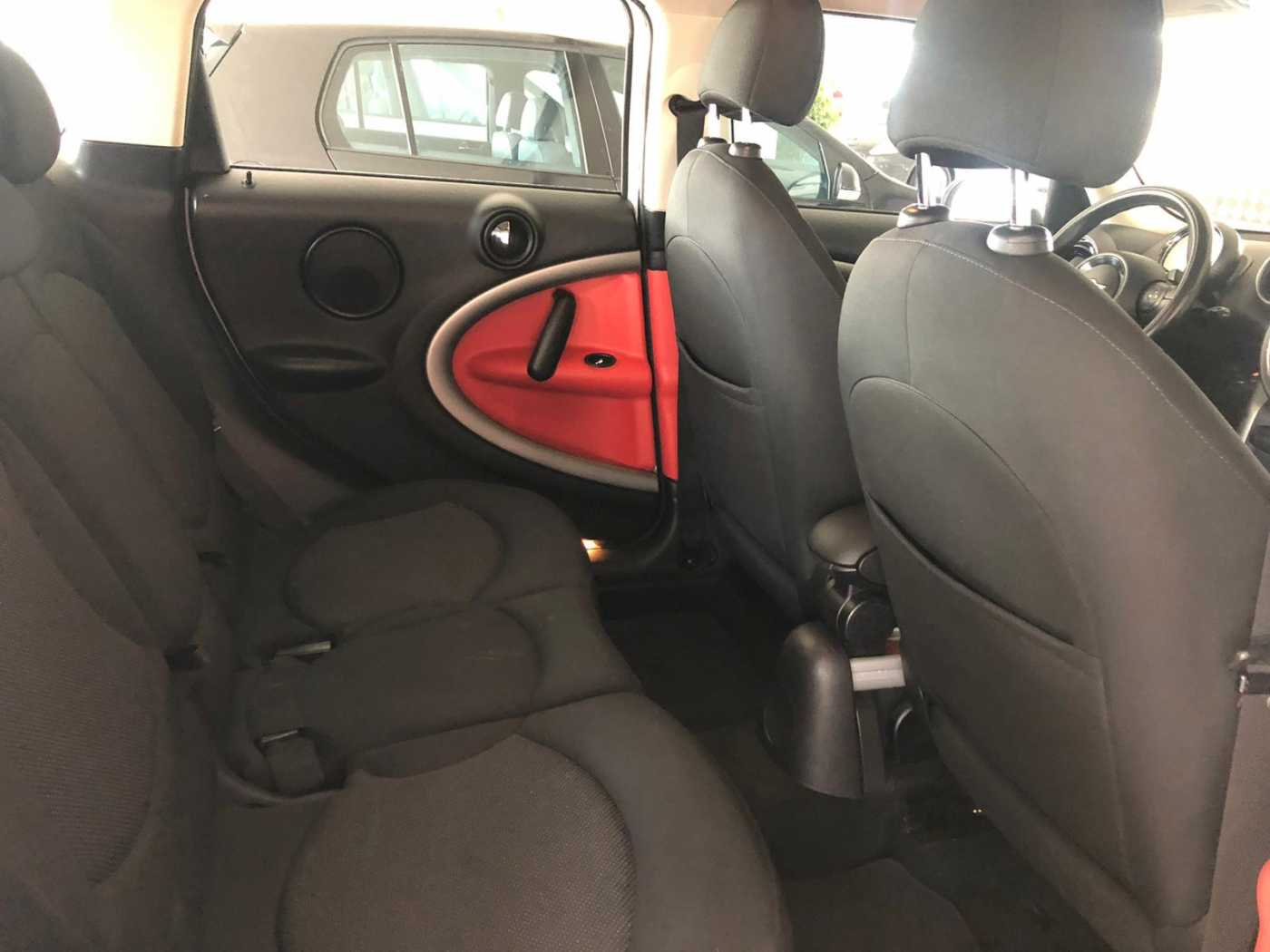 MINI - Countryman 2.0 Cooper D usata in Sardegna - Concessionaria ufficiale Audi Catte Auto Cagliari