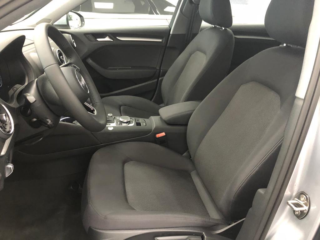 Audi - A3 Sportback e-tron usata in Sardegna - Concessionaria ufficiale Audi Catte Auto Cagliari