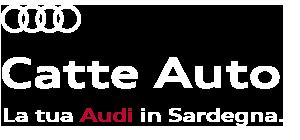 Catte Auto Audi Cagliari