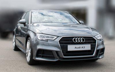 Audi A3 1.6 TDI Sportback 6 marce Business