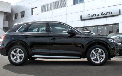 Audi Q5 20TDI 190CV Q S tronic Business Sport