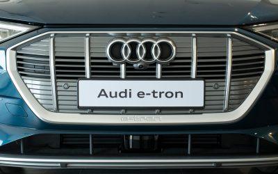 Audi e-tron. Tutto quello che c'è da sapere