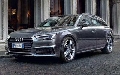 Audi per tutti e solo per te.