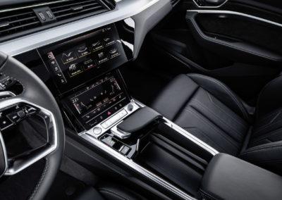 Inside e-tron - L'elettrico ora è Audi