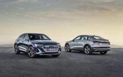 Guidiamo il cambiamento con Audi