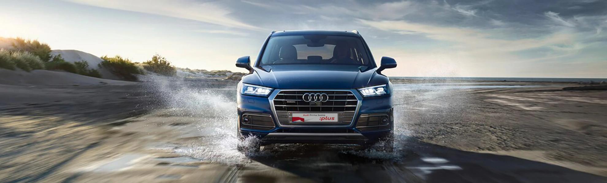 Usato garantito in Sardegna - Concessionaria ufficiale Audi Catte Auto Cagliari